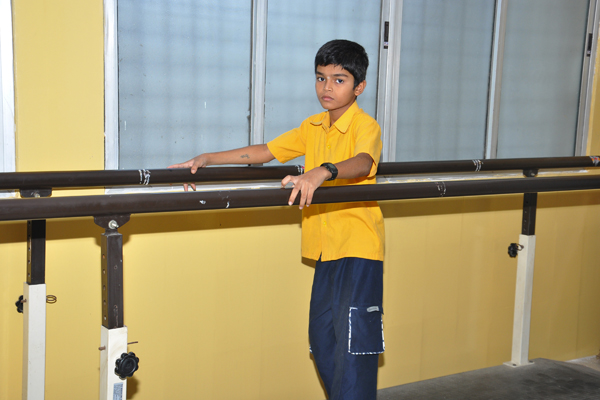 RR Physiotherapy