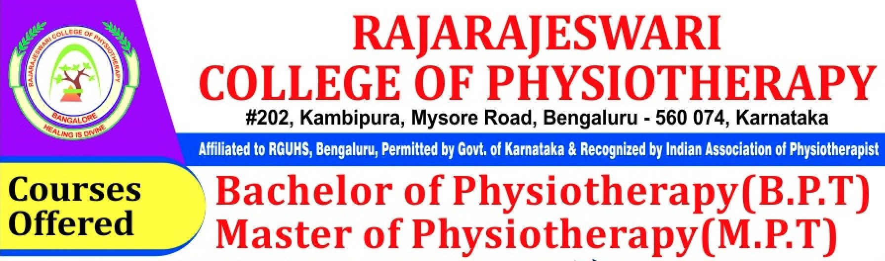 Admission Open for 2021-22