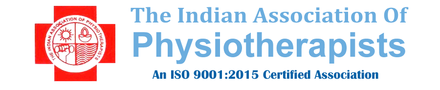 RRCP Recognized by Indian Association of Physiotherapists for 2020-21
