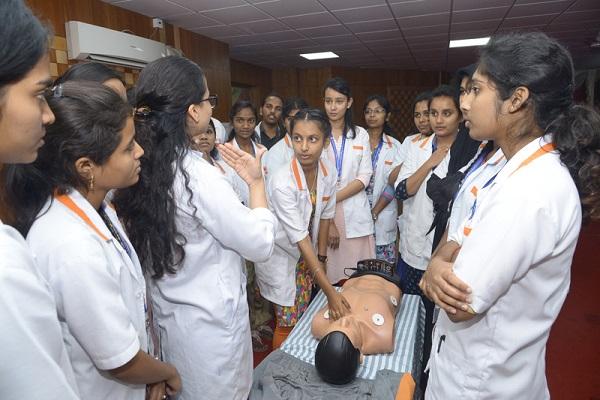 Cardio-Respiratory Department