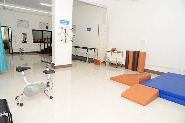 Musculoskeletal-Sports Department